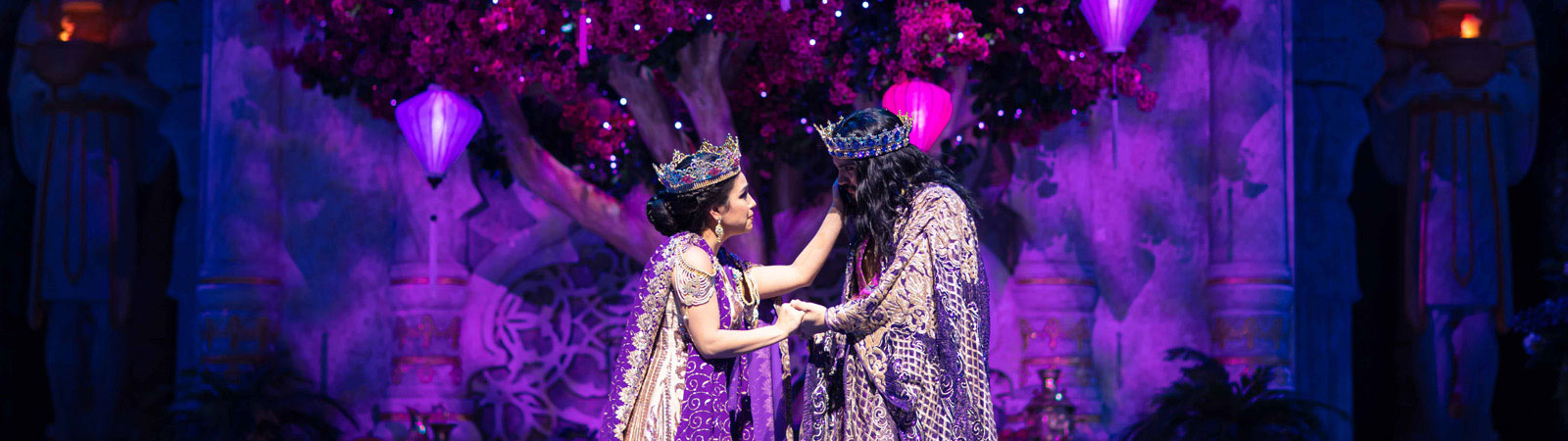 'Queen Esther' at the Sight & Sound Theatre